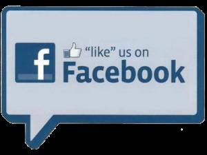 Vind ons leuk op Facebook